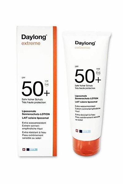 Daylong Extreme Spf50+ Güneş Losyonu 100 ml Skt : 08/2021