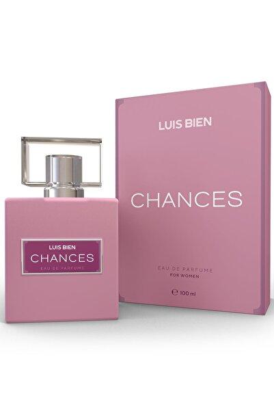 Luis Bien Chances Edp 100 Ml Kadın Parfüm