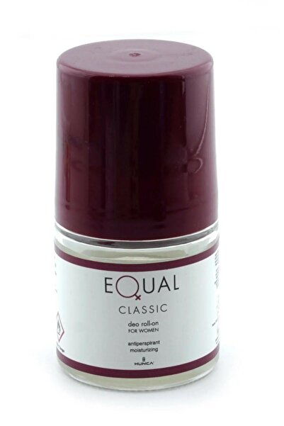 Equal Deo Roll-on Women Classıc