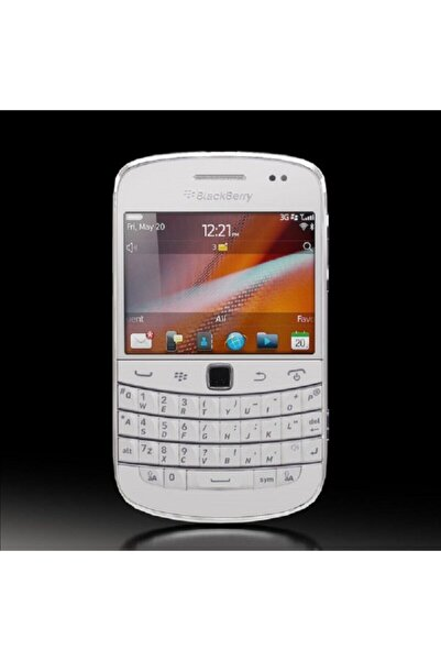 BlackBerry 9900 Orginal Btk Kayıtlı Cihazlar..