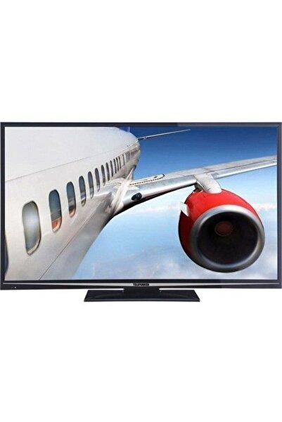 """Telefunken 32th4020 32"""" 81 Ekran Uydu Alıcılı Hd Ready Led Tv Tv-th4020"""