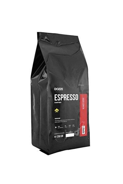 Dozze 1kg Espresso Çekirdek Kahve