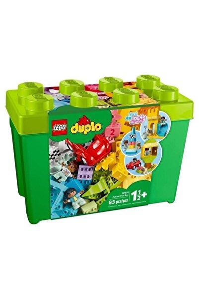 LEGO ® DUPLO® Classic Lüks Yapım Parçası Kutu 10914