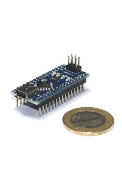 Arduino Nano 328p + Usb Kablo Hediyeli