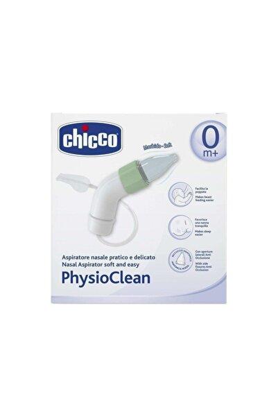 Chicco Physioclean Burun Aspiratörü