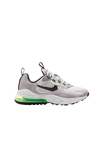 Nike Kadın Beyaz Air Max 270 React Spor Ayakkabı