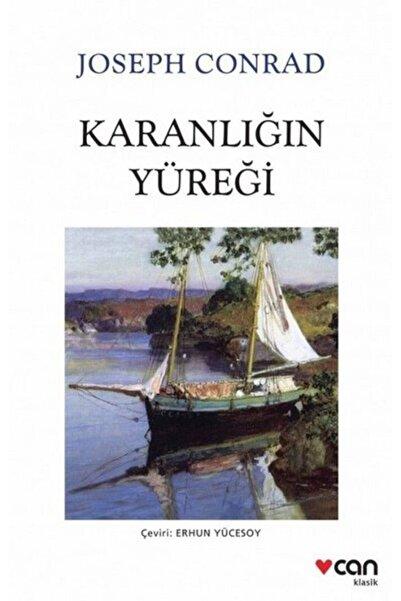 Güzem Can Yayınları Karanlığın Yüreği / Joseph Conrad / Can Yayınları