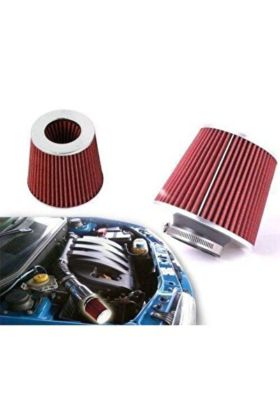 DizaynAutoGarage Honda Civic Vtec 2 Makyajsız Hava Filtresi 7.6 Cm Geniş Boğazlı