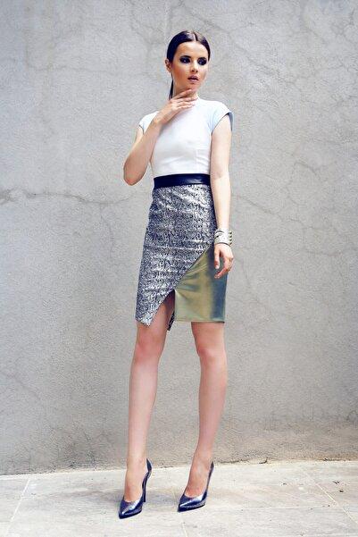 Ece Salıcı Azra Elbise