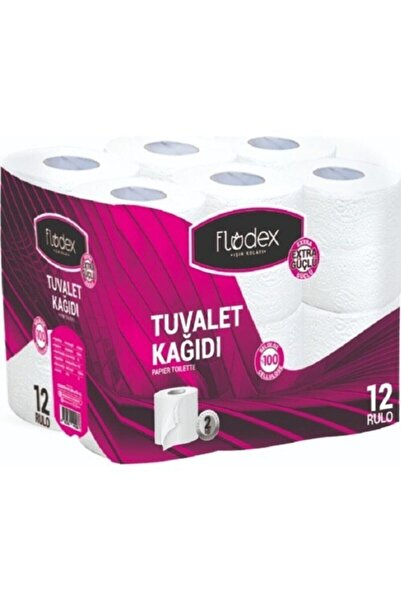 FLODEX 12 Li Tuvalet Kağıdı