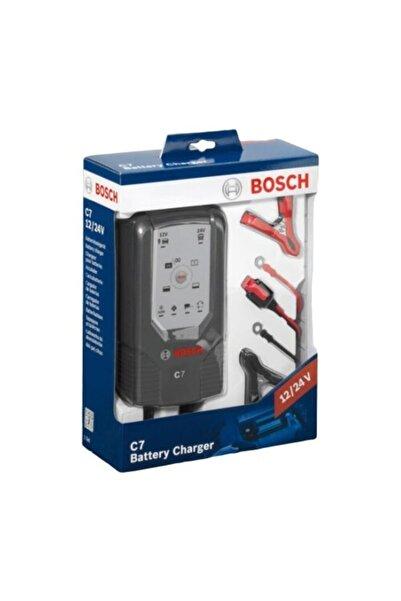 Bosch Akü Şarj Cihazı C7