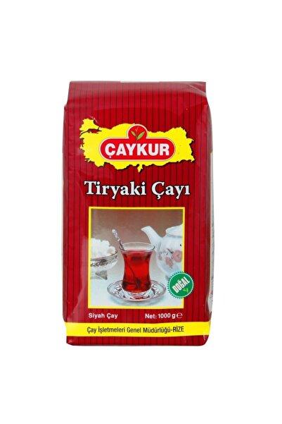 Çaykur Tiryaki Çay 1000 Gram