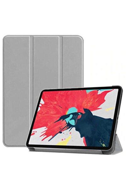 zore Apple Ipad Air 10.9 2020 Smart Cover Standlı 1-1 Kılıf