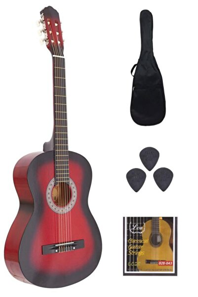 LEA Klasik Gitar 3/4 Boy Junior Gitar