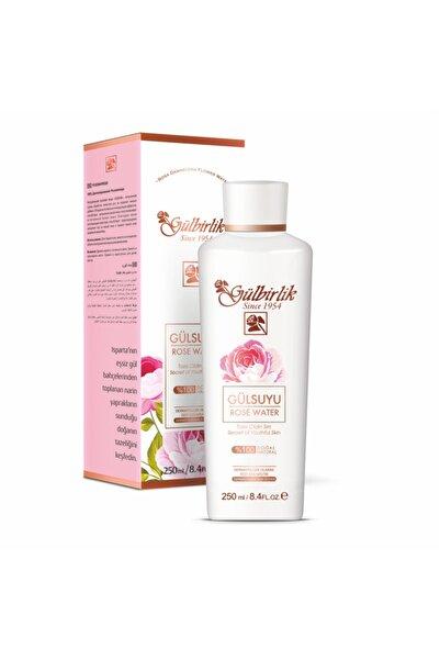 Rosense Gülbirlik Gül Suyu 250 ml