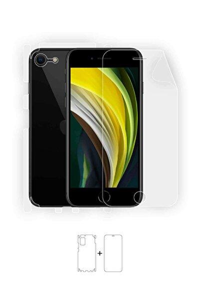 Wrapsol Apple Iphone Se 2020 Uyumlu Ekran Koruyucu