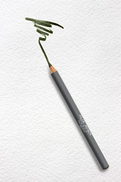 Alix Avien Yeşil Göz Kalemi Eyeliner Pencil Green