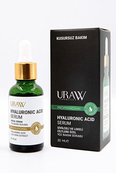 Uraw Hyaluronic Acid Serum