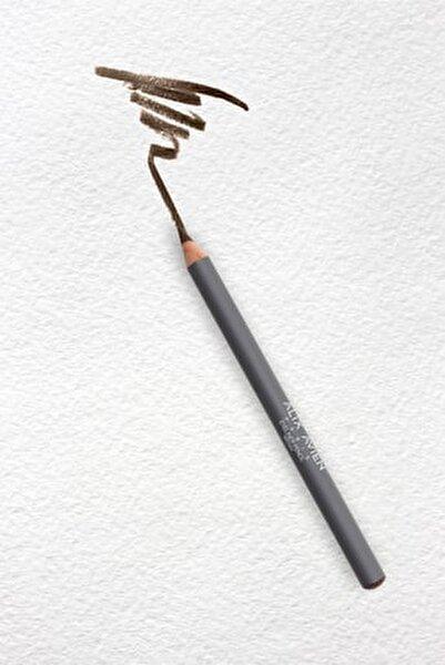 Kahverengi Göz Kalemi Eyeliner Pencil Brown