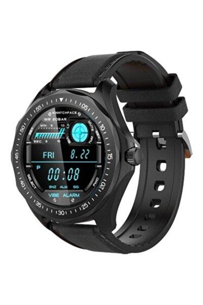 BlitzWolf ® Bw-hl3 Siyah Akıllı Saat
