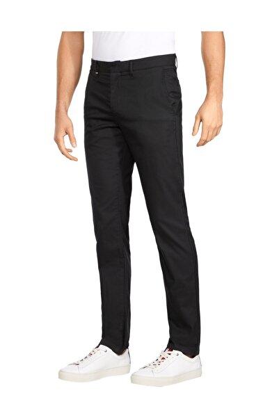Tommy Hilfiger Erkek Siyah Pantolon 2 Mb Denton Chino Super Stretch TT0TT05781