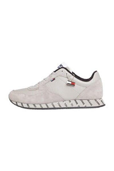 Erkek Tommy Jeans City Sneaker
