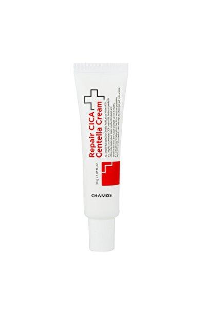Chamos Repair Cica Centella Cream Cilt Onarıcı Nemlendirici Krem