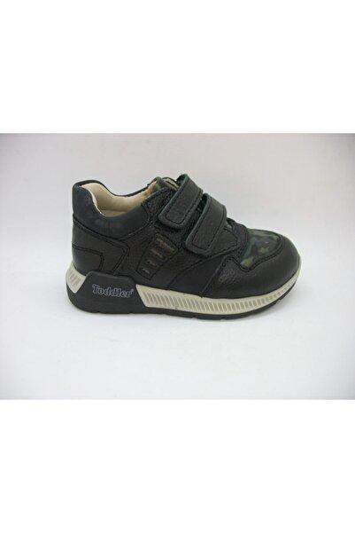 Toddler 02204 Deri Ortopedik Destekli Ayakkabı 21-25
