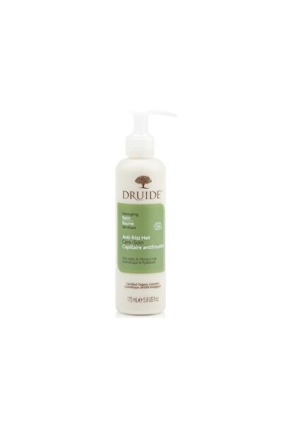 Druide Anti Frizz Detangling Hair Balm 175 ml