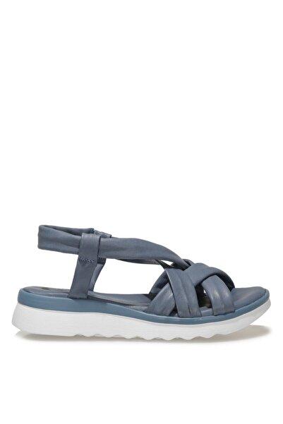 İnci LIVA.Z 1FX Mavi Kadın Sandalet 101042874