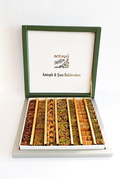 Benim Baklavaları Karışık Arap Baklavası 500 gr