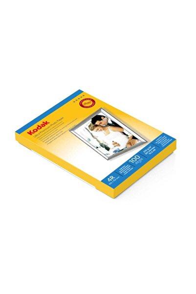 Kodak Beyaz 10x15 Ultra Premium Parlak Inkjet Fotoğraf Kağıdı 270 gr