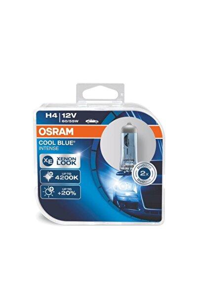 Osram H4 Cool Blue Intense 4200k Beyaz Işık (takım - 2 Adet)