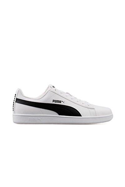 Puma UP TDP PUMA WHITE-PU Siyah Kadın Sneaker Ayakkabı 101086464