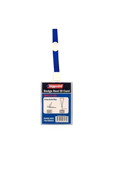 Bigpoint Yoyolu Kart Kabı Yatay 74x105mm