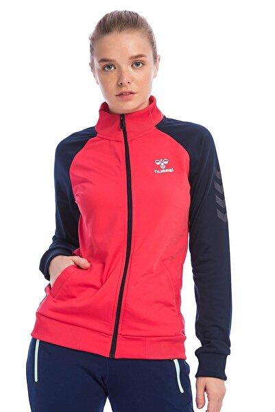 HUMMEL Kadın Sweatshirt Ceila Zip Jacket