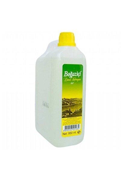 Boğaziçi Bidon Limon Kolonyası 950 ml