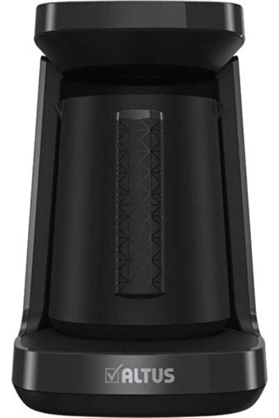 Altus Siyah Türk Kahve Makinesi