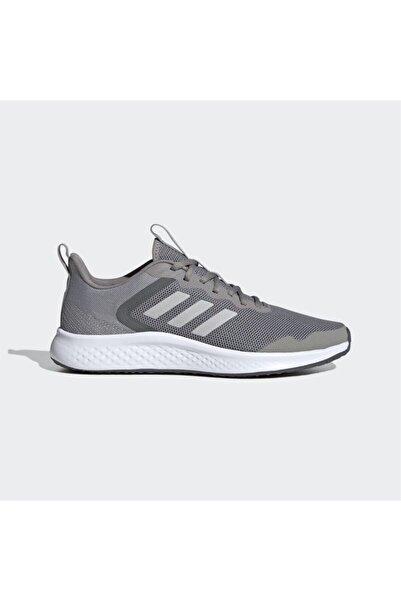 adidas FLUIDSTREET Gri Erkek Koşu Ayakkabısı 100663981