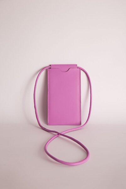 BAGBOX Deri Telefonluk , Kartlık