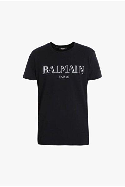BALMAIN Erkek T-shirt