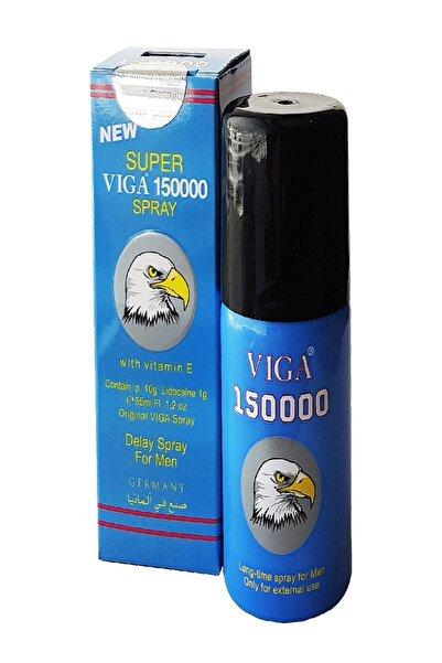 Viga Super Vıga 150000 For Men Spray