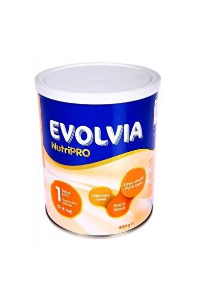 Evolvia Nutripro 1 Bebek Sütü 400 gr.