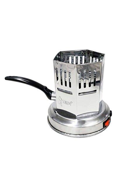 MYA Elektrikli Nargile Közü Yakma Makinası X2