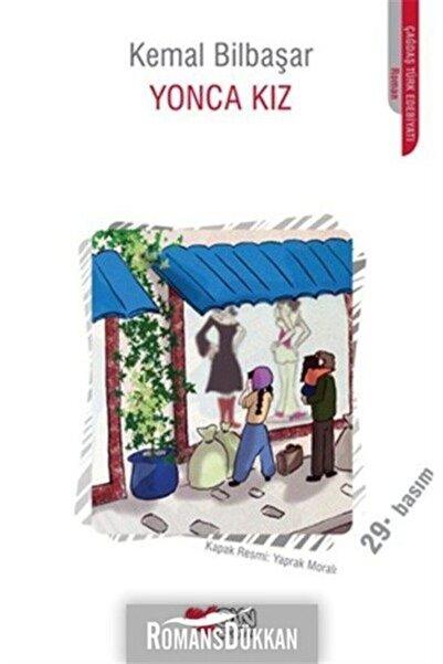 Can Çocuk Yayınları Yonca Kız