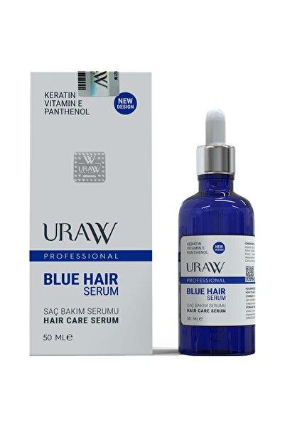 Uraw Blue Hair Saç Serumu 50 ml