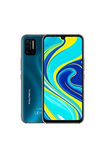 Trident A24 64 GB Mavi Cep Telefonu