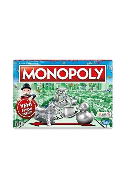 Monopoly Monopoly Standart Yeni Piyon Serisi