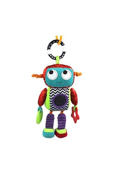Sozzy Toys Robot Arkadaşım Aktivite Oyuncağı - Szy121