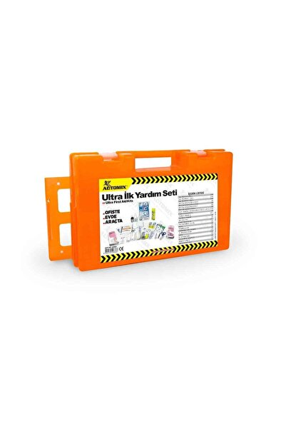 Automix Ultra Ilk Yardım Seti 40664
